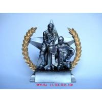 China resin trophy,hockey trophy ,resin sport trophy,polyresin figurines wholesale