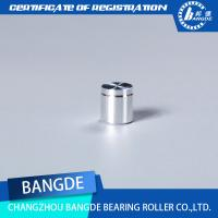 China Stainless / Carbon steel round head bushing turning part machine dowel pin wholesale