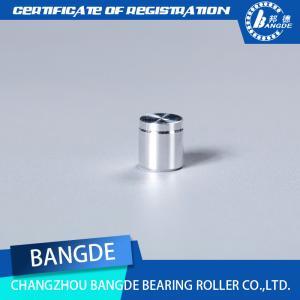 China Stainless / Carbon steel round head bushing turning part machine dowel pin wholesale