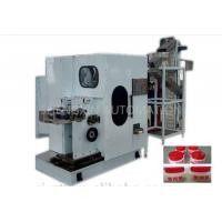 China Multicolours Drinking Plastic Bottles Offset Printing Equipment PLC Controlled wholesale