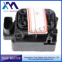 China 1643201204 Air Shock Compressor Valve For Mercedes W164 ML GL - Class wholesale
