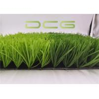 Buy cheap Artificial Grass Football Hight Dtex And High Density 8 Years Guarrantee from wholesalers