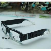 China 640*480 Glasses Video Camera CT1160A wholesale