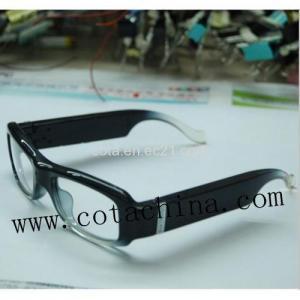 China 640*480 Glasses Video Camera CT1160A wholesale