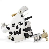Quality Manual Color Tattoo Machine ,available with AC 6v - 10v Start Voltage for sale