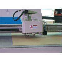 China Paper Packaging Carton Box Making Corrugated Sample Cutter Machine on sale