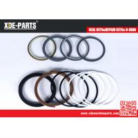 China Hydraulic seal kit, O-ring,Rubber sealing ring for Excavator Parts wholesale