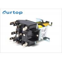 Buy cheap 24VAC Miniature Switching Relay Coil Voltage ATR4 - 341 For Heat Pumps from wholesalers