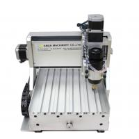 China 2030 500W 4 AXIS Small wood carving milling cutting machine wood design router for sale wholesale