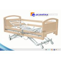 China GT-BE3109 5 Mutiply function hill rom electric hospital bed / Intensive Care Bed wholesale