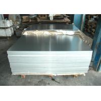 China Aluminium Sheet For Construction  wholesale