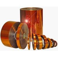 China High Temperature Kapton Polyimide Film Tap For Masking Insulation ESD Sublimation wholesale