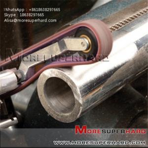 China Abrasive Belts, Sanding Belts Alisa@moresuperhard.com wholesale