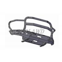 China Toyota Tundra Steel Ext Cab Grille Guard Pickup Frontier Xtreme Front Bumper wholesale