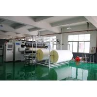 China Chain Stitch Multi Needle Embroidery Quilting Machine Computerized 230 M/hour wholesale