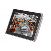 China Industrial Panel PC Industrial HMI (Human Machine Interface) Touch Screen Panel PCs on sale