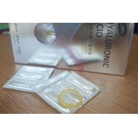 China Delay Climax Male Latex Condom , Custom Flavored Condoms With Sexy Girls Photos wholesale
