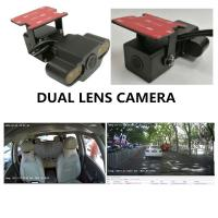 China 960P Dual Lens 960P Front/ Rear View Night Vision Audio Car Camera 1.3 Megapixe wholesale
