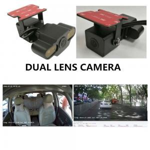 China 960P Dual Lens 960P Front/ Rear View Night Vision Audio Car Camera 1.3 Megapixe wholesale