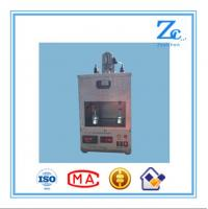 China Asphalt Saybolt Viscosity Tester wholesale