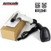 China High Sensitivity Symbol 2D Barcode Scanner Data Matrix Four - Chip Dealing Technology wholesale