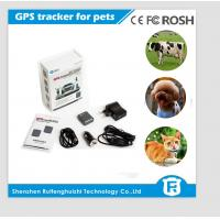 China Mini GPS tracker for cat, kids, elderly, car, pet wholesale