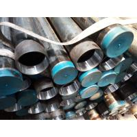 Buy cheap NTP Threaded Galvanized Tubes from HEBEI from wholesalers
