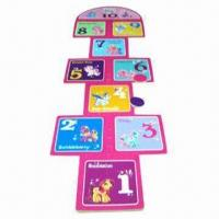 China Promotional EVA Foam Hopscotch wholesale