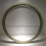 China Peripheral Diamond Grinding Wheel,Peripheral surface Grinding Wheel wholesale
