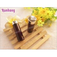 Quality Senior wholesale 30ml hotel shampoo bottle cosmetic bottle plastic bottle for sale