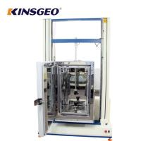 China Korea TEMI880 Auto Fabric CRE Extension Universal Tensile Testing Machine with 0.5~500mm/min Speed on sale