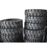 China solid forklift tires 7.00-12,Industrial forklift Tyre 7.00-12 wholesale