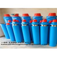 China low-cost drill impactor DHD380 DTH Drill Tools 8 inch DTH hammer for deep hole rock drilling on sale