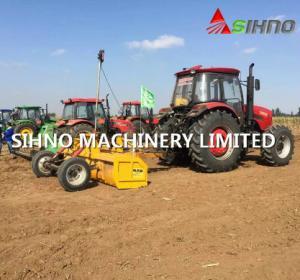 China China Supplier Farm Land Leveler/Laser Land Leveling Machine wholesale