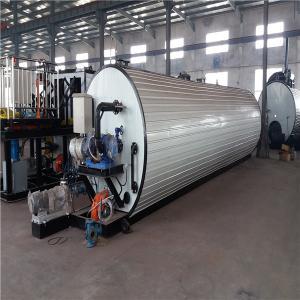 China High Efficiency Bitumen Heating Equipment , Durable Road Construction Machines wholesale