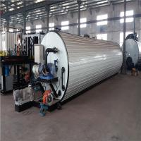 Buy cheap High Efficiency Bitumen Heating Equipment , Durable Road Construction Machines from wholesalers