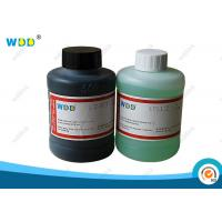 China Fast Drying Inkjet Printers Ink , Marking Linx Ink Continuous Inkjet Printing wholesale