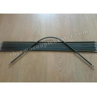 China Customized Stainless Steel 304 321 316 Straight Tubular Heating Elements on sale