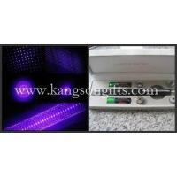 Buy cheap Blue-violet Laser Pointer with 5 Cap from wholesalers