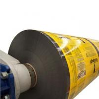 China PET / NY/ PE Printed Composite Roll Food Packaging Films wholesale