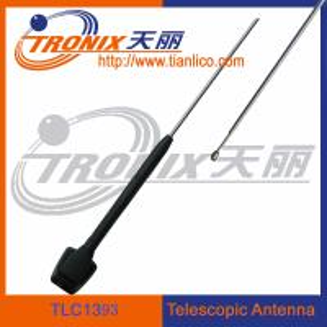 China telescopic car antenna/ am fm radio car antenna/ active radio car antenna TLC1393 wholesale