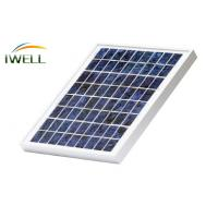 Buy cheap SPP5Wp to 25Wp Poly Solar Power Panels Polycrystalline Solar Power Panels for from wholesalers