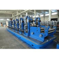 China API 5l ERW Tube Mill Design Size With Suitable Finishing Equipment on sale