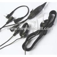 China Throat microphone with earphone wholesale