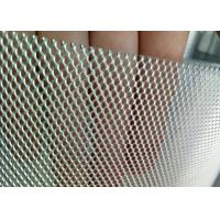 China Anti Rust Aluminum Wire Mesh 0.1 - 2.0mm Thickness For Equipments Maintenance wholesale