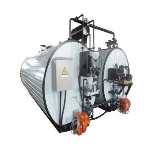 China Stable Performance Bitumen Machine Flue Heating / Conduction Oil Heating wholesale