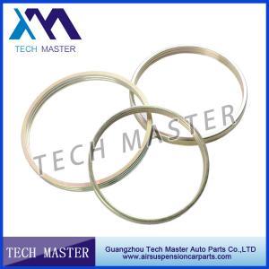 China Air Suspension Repair Kits Shock Absorber Metal Rings For BMW E66 E65 OEM 37126785535 wholesale
