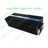 China Off Grid 6000W/6KW Inverter for Solar System/Home (CTP-6000W) on sale