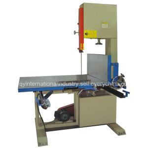 China QYLQ-2L Vertical Foam Cutting Machine  (Small) wholesale