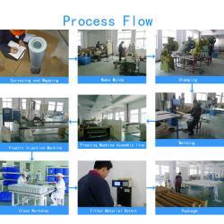 Zhangjiagang Filterk Filtration Equipment Co.,Ltd